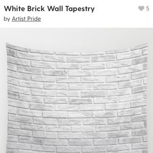 Other - Brick tapestry